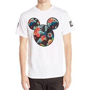 New Neff x Mickey Mouse Tee